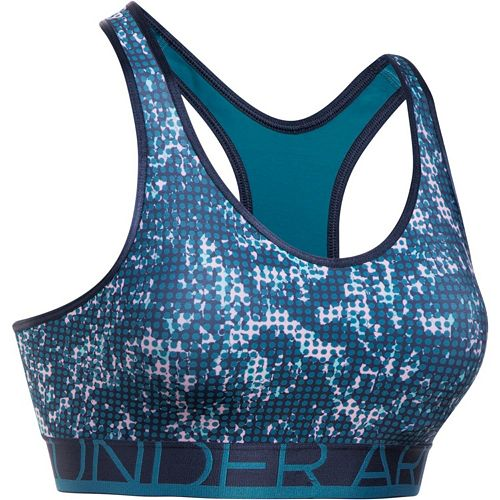 Under Armour Bras: Medium-Impact Sports Bra 1257632