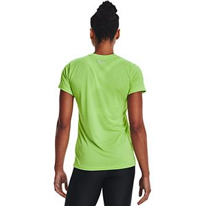Women's Under Armour Tech? Twist V-Neck Tee