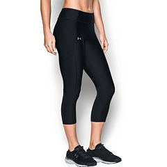 Women's Under Armour Speed Stride HeatGear Capris