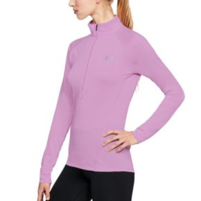 Women's Under Armour Tech 1/2 Zip Top