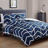 VCNY Inspire Me Mix & Match Capri Comforter Set
