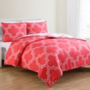 VCNY Inspire Me Mix & Match Gia Comforter Set