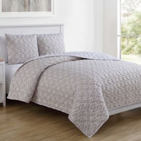 VCNY Inspire Me Mix & Match Gwen Quilt Set