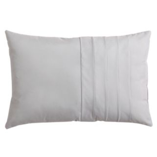 VCNY Inspire Me Mix & Match Solid Technique Throw Pillow