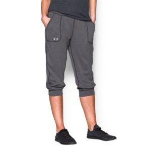 Women's Under Armour Midrise Tech Capris