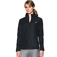 Women's Under Armour International Running Jacket