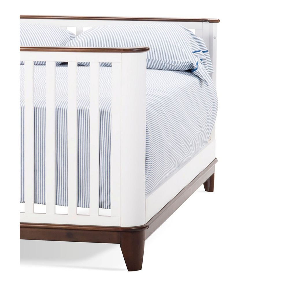 Child Craft Studio Full-Size Bed Conversion Rails