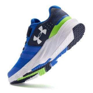 Under Armour Primed AC Preschool Boys' Running Shoes