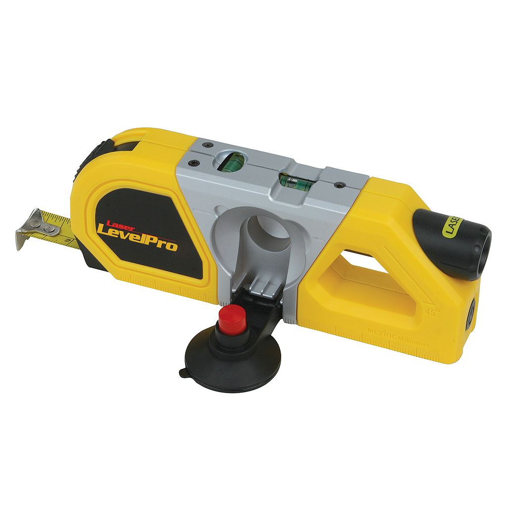 Totes Laser Level Pro