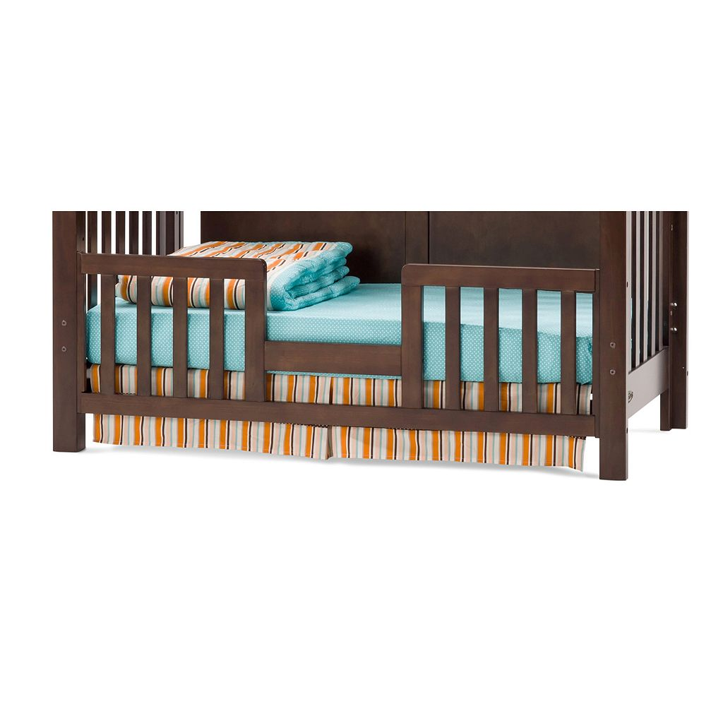 Child Craft Abbott Toddler Guard Rail
