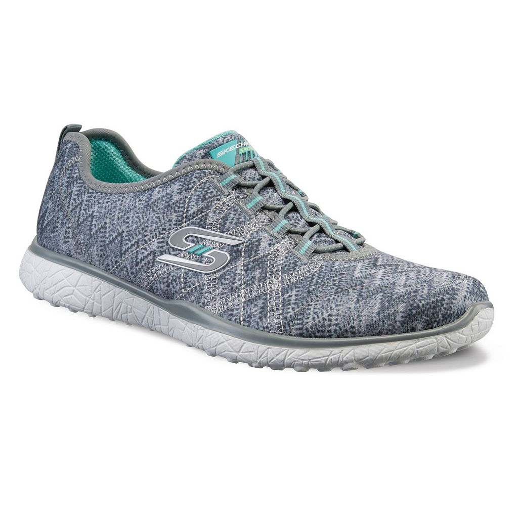 Skechers Microburst Fluctuate Women's Shoes