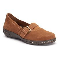 Croft & Barrow® Women's Ortholite Slip-On Shoes