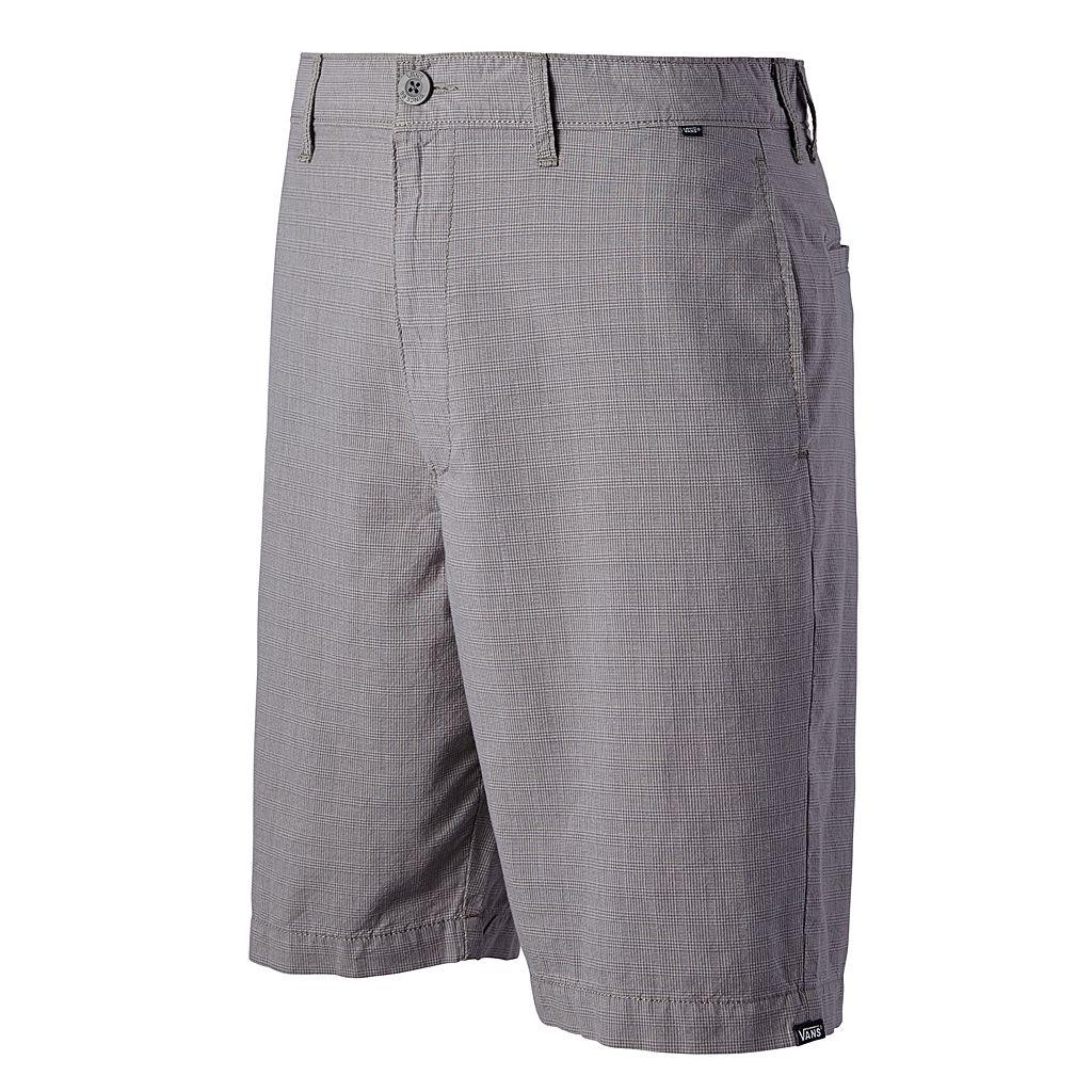 Men's Vans Luddo Shorts