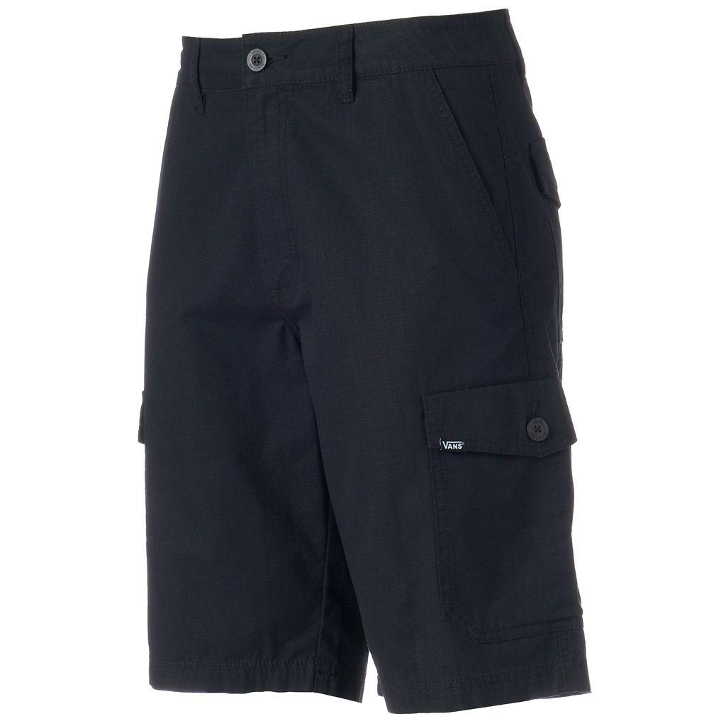 Men's Vans Frontier Shorts