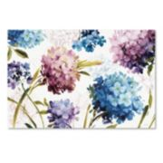 Trademark Fine Art Spring Nectar I Canvas Wall Art