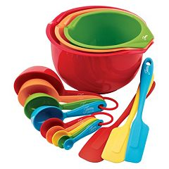 Fiesta 15 pc Prep and Serve Baking Set