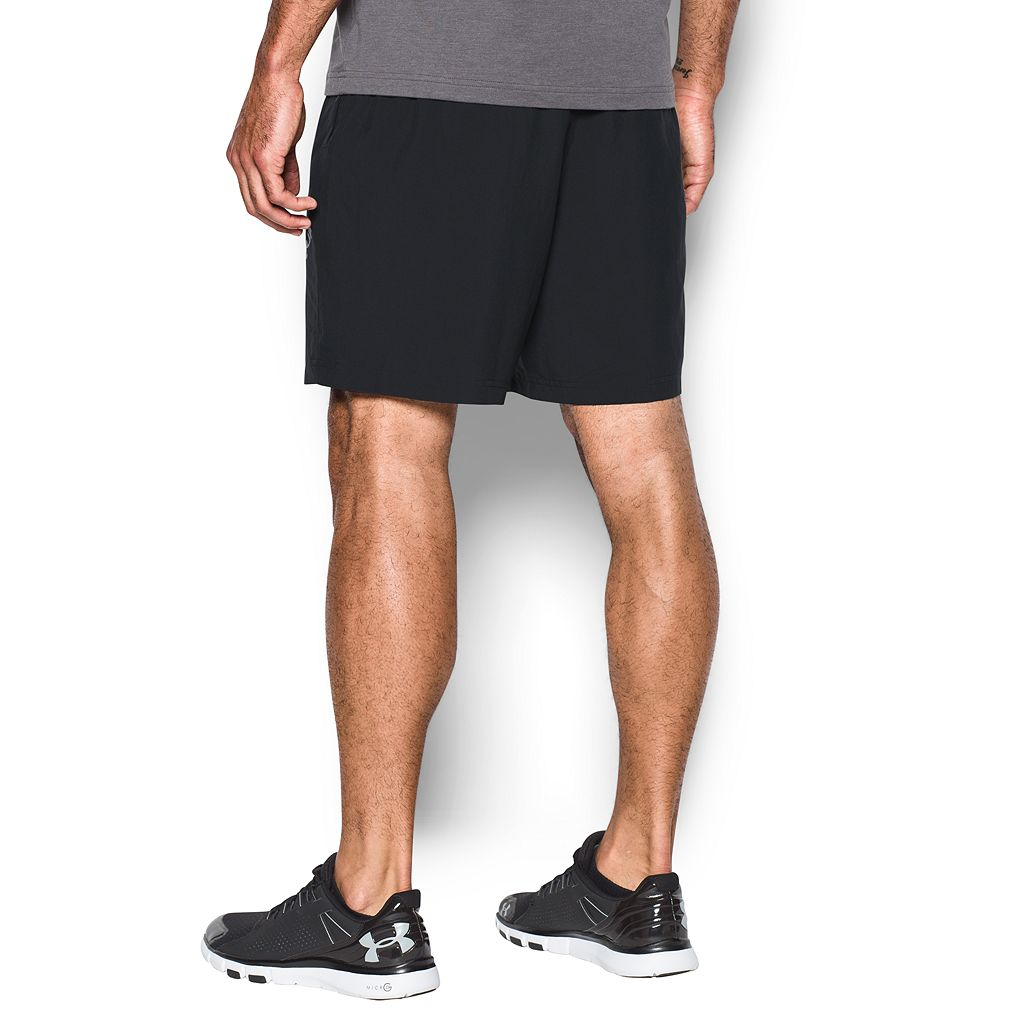 Men's Under Armour Woven Logo Shorts