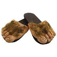 Adult Big Ol' Hairy Costume Feet