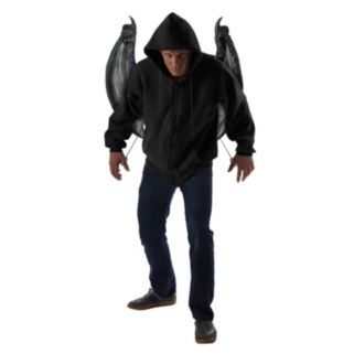 Adult 3-ft. Wicked Wings Costume Accessory