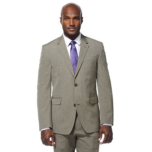 Men's Savane Travel Intelligence Suit Jacket