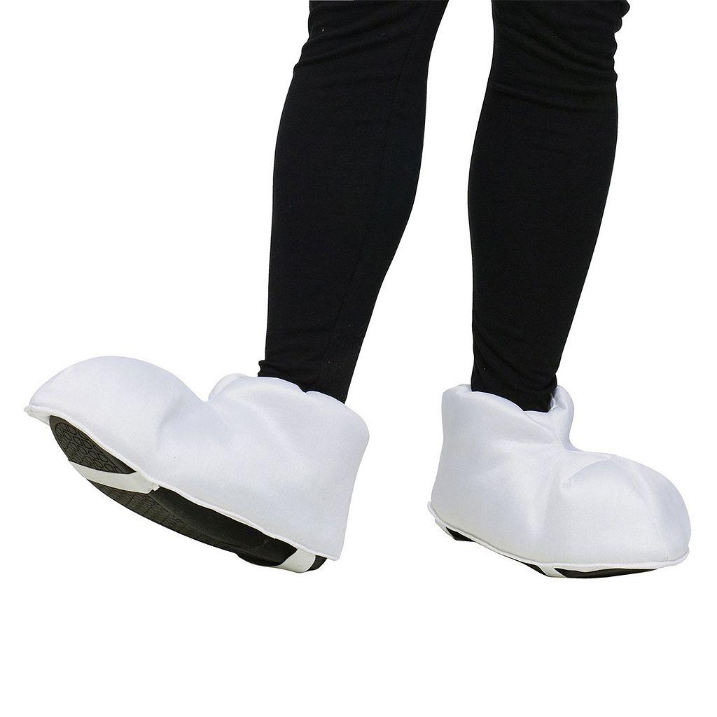 Adult Cartoon Costume Feet