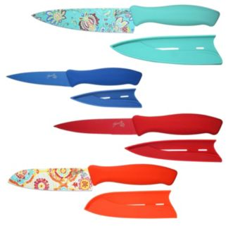 Fiesta 8-pc. Knife Set