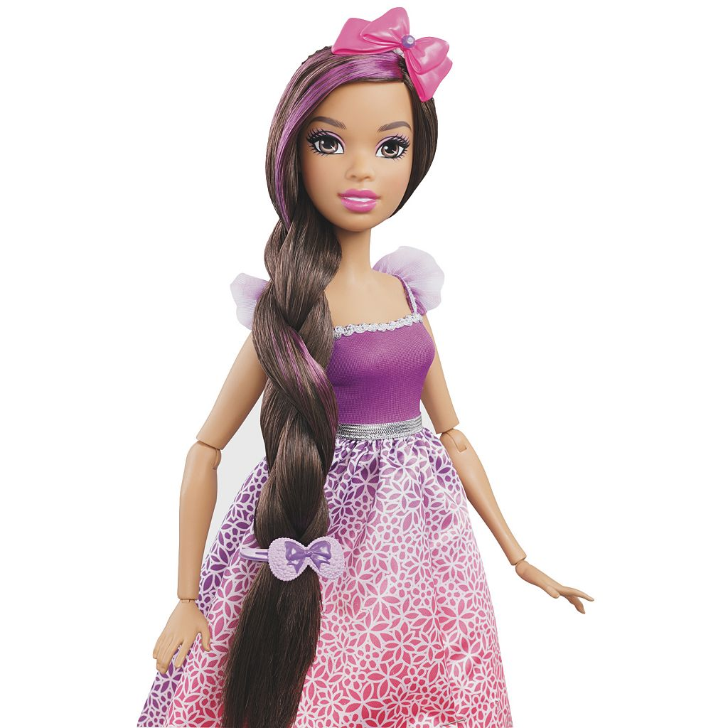 Barbie Dreamtopia Endless Hair Kingdom 17-Inch Princess Doll