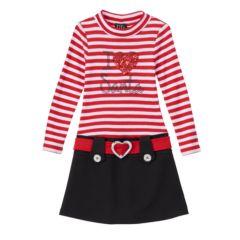 Girls Christmas Kids Dresses, Clothing | Kohl's