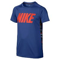 Boys 8-20 Nike Legacy Training Tee