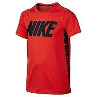Boys 8-20 Nike Legacy Training Tee