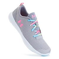 Under Armour Street Precision Preschool Girls' Shoes