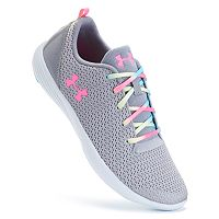 Under Armour Street Precision Grade School Girls' Shoes