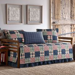 Eddie Bauer Madrona 5 pc Daybed Quilt Set