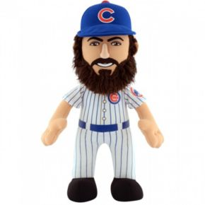"Bleacher Creatures Chicago Cubs Jake Arrieta 10"" Plush Figure"