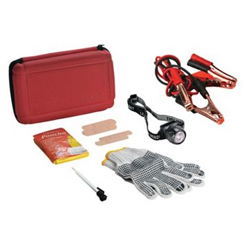 Totes Auto Emergency Kit