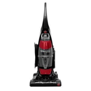 BISSELL Total Floors Bagless Upright Vacuum (1617)