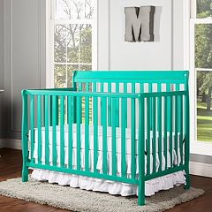 Dream On Me Alissa 5-in-1 Convertible Crib