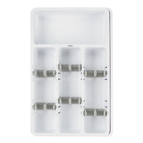 OXO Good Grips Expandable Utensil Organizer