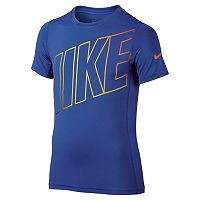 Boys 8-20 Nike Base Player Tee