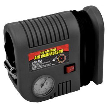 totes Portable Air Compressor