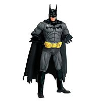 Adult Batman Collector's Edition Costume
