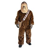 Adult Star Wars Chewbacca Costume