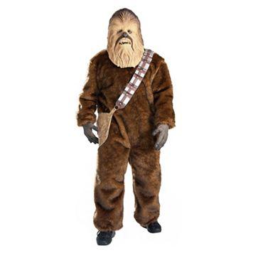 Adult Star Wars Chewbacca Costume