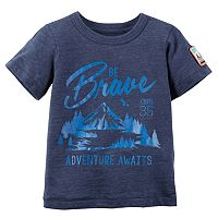 Baby Boy Carter's Outdoor Adventure Graphic Tee