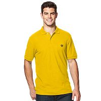 Big & Tall Chaps Classic-Fit Pique Polo