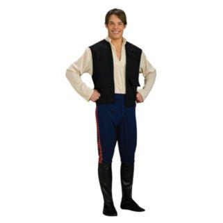Adult Star Wars Han Solo Deluxe Costume