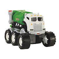 Matchbox Stinky The Garbage Truck by Mattel