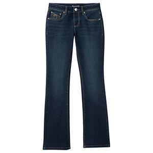 Girls 7-16 & Plus Size Mudd® Embellished Bootcut Jeans