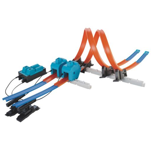 Hot Wheels Track Builder System Power Booster Kit