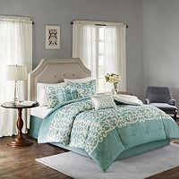 Madison Park Novella 7-piece Comforter Set
